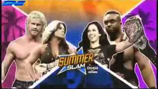 All WWE PPV Match Cards Of 2013