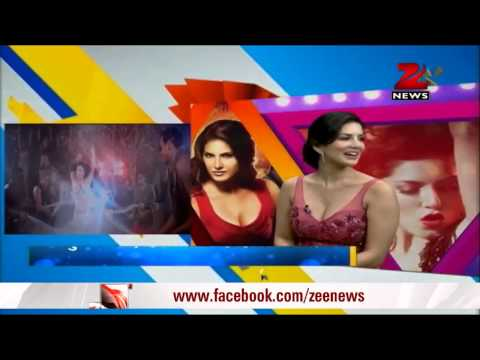 Zee Media exclusive interview with 'Jackpot' star cast