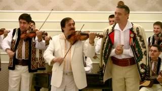 """Nelu Bitina & Orchestra """"Lautarii"""" De La Chisinau"""
