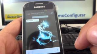 Como Eliminar Contacto Whatsapp Samsung Galaxy Fame S6810