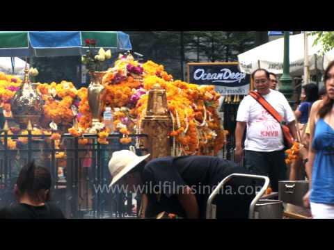 Thailand hdv 768 9
