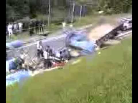 07-03-2012 acidente raposo tavares km 30