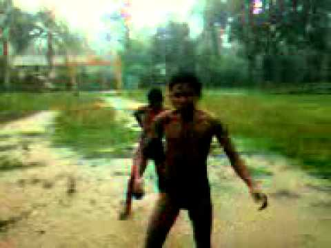 hajong dance local