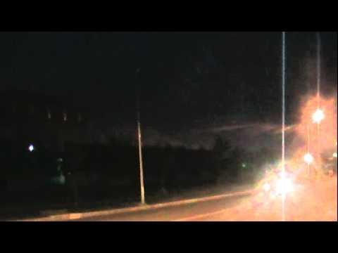 Cháy nổ lớn Nhà máy Thép Việt Phú Mỹ Tân Thành 24-12-2012 Part5
