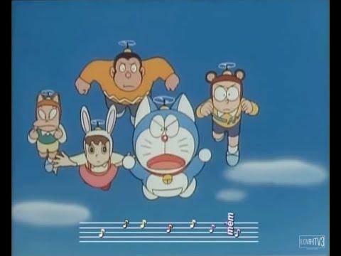 Vì ta là người - Tiến Đạt - Nobita và hành tinh muông thú