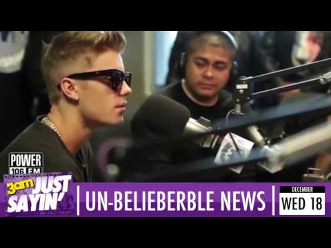 Justin Bieber quitting music? Says: ''After the new album I'm RETIRING''