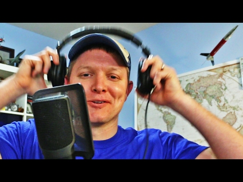 ANNOUNCEMENT Smarter Every Day Podcast -