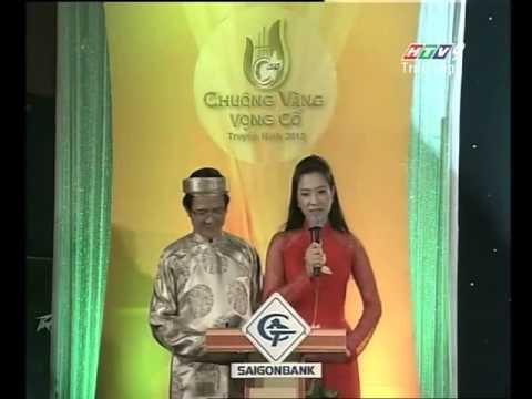 Chuông vàng vọng cổ 2013   Chung kết khu vực miền Đông Nam bộ   TP HCM