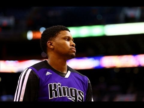NBA 2K14 - Sacramento Kings vs Toronto Raptors - Rudy Gay Debut for the SAC Kings