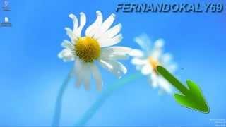 Quitar Mensaje Windows 8 (MODO DE PRUEBA BUILD 9200)