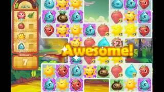 Farm Heroes Saga Level 166