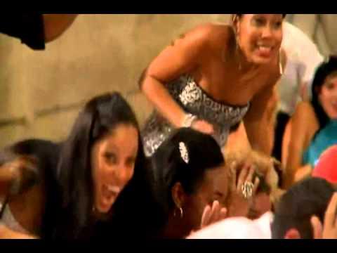 la suerte - Charanga Habanera  (video oficial)  estreno 2011