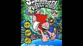 Captain Underpants Movie