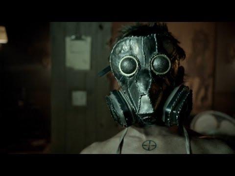 'Pawn Shop Chronicles' Trailer