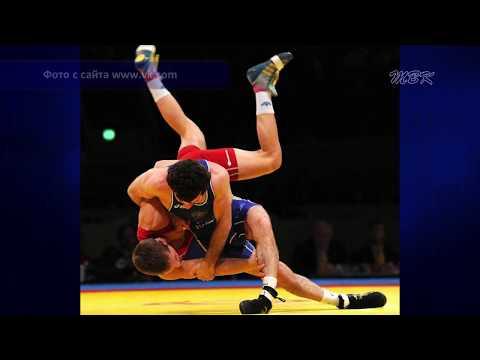 Бердчанин Матвей Якомаскин стал кандидатом в сборную России по вольной борьбе