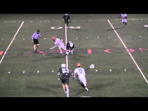 Lindbergh v Clayton Boys' Lax: April 15, 2014