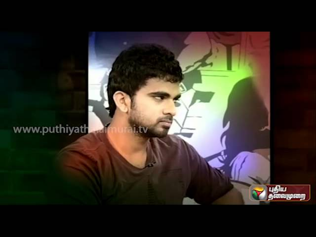 Cinema 360 With Thegidi Film Crew - Promo (08/03/2014)