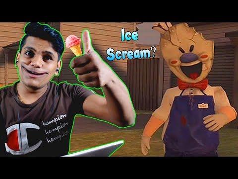 Ice Cream Wale Kidnapper Se Mulakat in [ ICE SCREAM ]