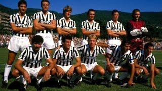 31/01/1988 - Serie A - Juventus-Empoli 4-0