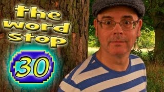The Word Stop 30 COINCIDE, Mr Duncan English Video Lessons