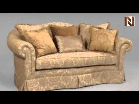 Villa Veneto Loveseat C3027-02AA by Fairmont Designs