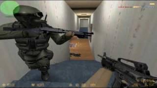 Counter Strike Parioda Loquendo 2