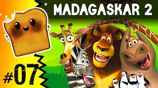 Gry Po Polsku: Madagaskar 2 Król Julian Znowu W Akcji