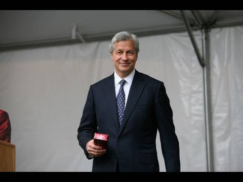 Jamie Dimon:  Address to HBS MBA Class of 2009, Class Day June 21, 2009