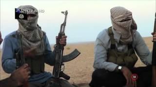 ISIS - Islamský štát