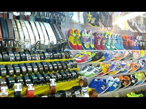 Patpong/Silom Tourist Markets Bangkok Thailand