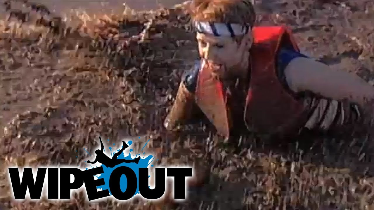 Wipeout Uncensored Episodes