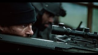 Ghost Recon Alpha (Official Film)