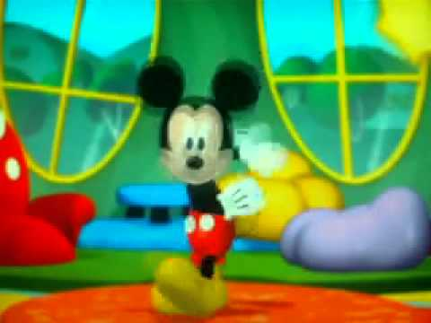 Hot Dog Dance Mickey Mouse Youtube