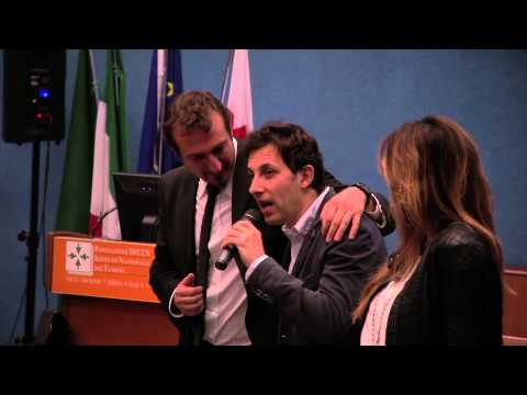 World No Tobacco Day 2013 all'Istituto Nazionale dei Tumori di Milano short version