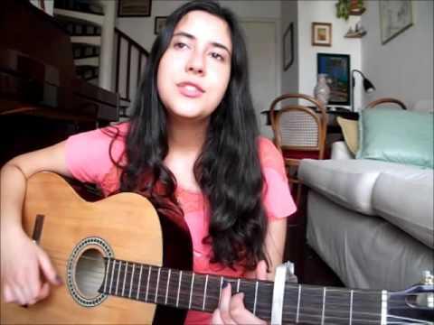 Primeiro Dia (Manu Gavassi) Anita Vargas cover