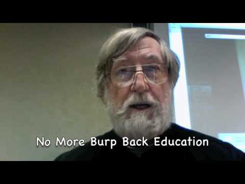 BurpBackEducation