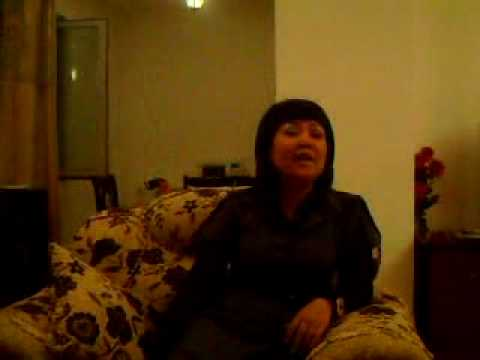 8 kazakh love song - kiyat kozybayeva image