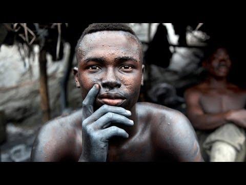 Fotos que testemunham a escravidão moderna