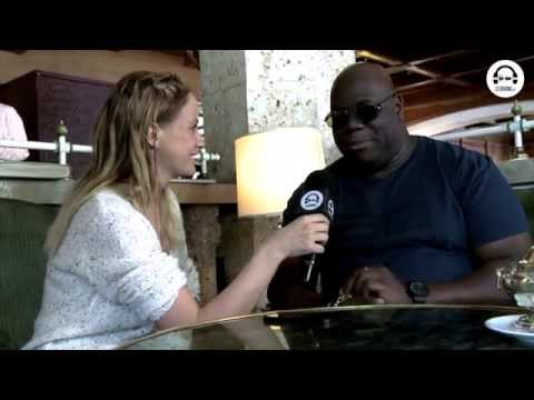 Interview with Carl Cox @ Snowbombing 2014 on Clubbing TV