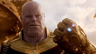 What Happened to the Infinity Gauntlet at the End of Avengers: Infinity War?