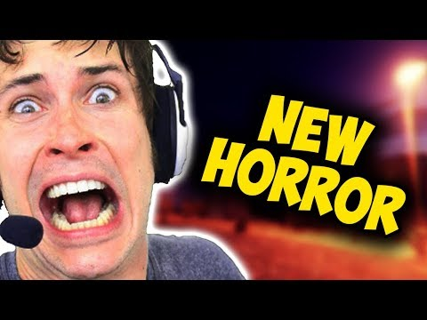 NEW HORROR GAME! - TobyGames