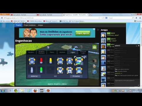 KoGaMa tutorial de como criar um projeto