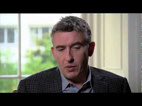 Extended Steve Coogan interview | The Works | RTÉ ONE