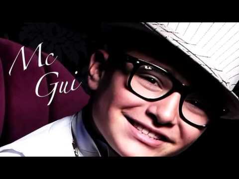 MC Gui dá uma previa do seu novo single 'Bibi' no Estúdio Showlivre1]