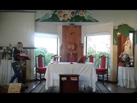 Santa Missa | 25.11.2020 | Quarta-feira | Padre Francisco de Assis | ANSPAZ