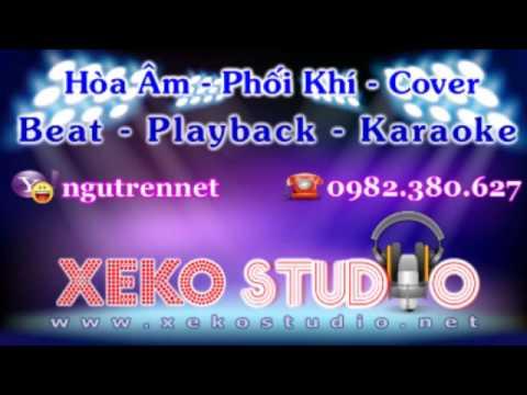 [Beat] Khó Remix - Khắc Việt (Gốc) (Có bè)