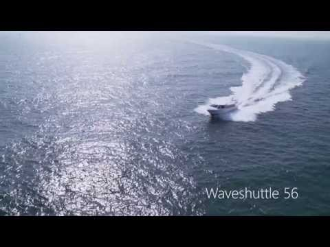 Waveshuttle 56 Product Video 2014