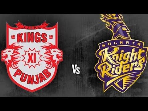 Build up to the IPL 7 final (KKR vs Kings XI Punjab)