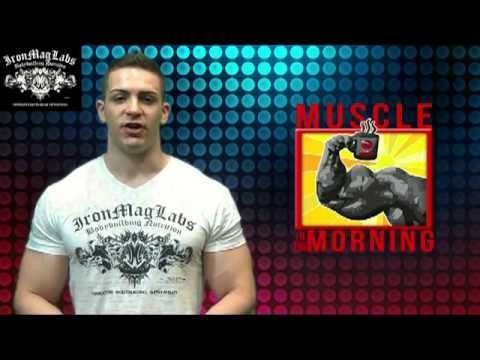 Muscle in the Morning 6-19-13