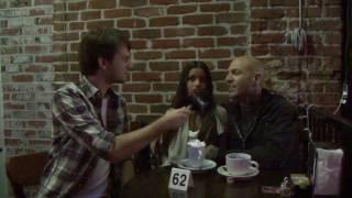 Allan Lake Interviews Pornstars Lupe Fuentes And Evan